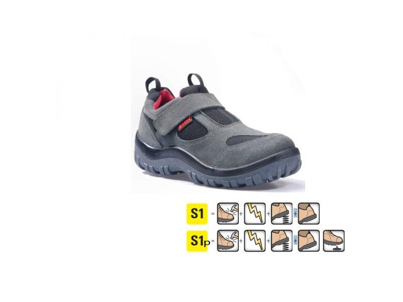 احذية السلامة